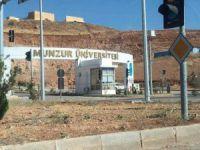 Munzur Üniversitesinin akademik yayın başarısı