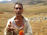 Yağışlar bal üretimini yüzde 60 düşürdü VİDEO HABER