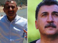 Tunceli Valisi ile Ferhat Tunç, sosyal medyada atıştı