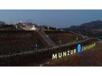 Munzur Üniversitesini 1047 öğrenci tercih etti