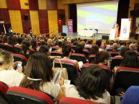 Eğitimde İyi Örnekler Çalıştayı Dersim'de