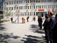 Çemişgezek'te İlköğretim Haftası Kutlamaları
