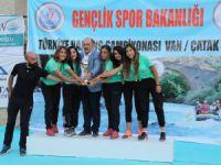 Pertek Belediyespor, Türkiye birincisi oldu