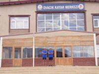 Trabzonsporlu atletler Maratona Ovacık ilçesinde hazırlanıyor