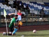 Kilis Belediyespor: 1 - Dersim 62spor: 1