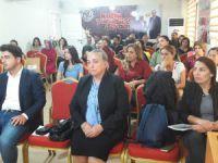 """Tunceli'de""""Sıfır Atık Projesi"""" Değerlendirme Toplantısı"""