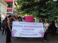 Dersim Yenigün Kadın Derneği: Kadınlar bir araya gelmeli