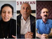 Siyasi partilerden hayatını kaybeden askerler için açıklama