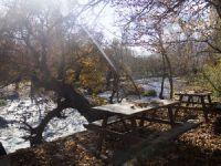 Ovacık'da sonbahar