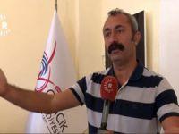 Komünist Başkan açıkladı: Dersim için aday adayıyım