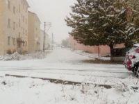Pülümür'de kar tatili