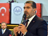 Cem Evi Başkanı Yurt'tan Rektör İpek'e tepki!