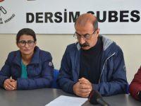 İHD'den tutuklanan yöneticileri için açıklama