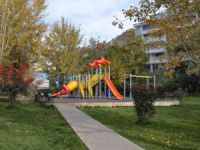 26 park hizmete açıldı