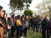 2 bin 19 öğrenci Türkiye'yi gezdi