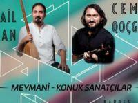 Mikail Aslan, Şişli'de konser düzenleyecek