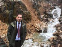 Avukat Yıldırım'dan avcılar hakkında suç duyurusu