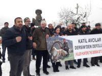 Doğa aktivisti Çetinkaya gözaltına alındı