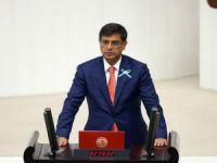 Milletvekili Şaroğlu, atanamayan mezunları sordu