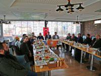 Belediye Başkan adayı Arasan projelerini açıkladı