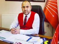 CHP İl Başkanı Çelik'ten  ihraç açıklaması