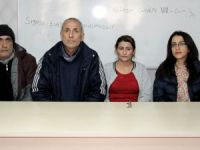 HDP Dersim örgütünden açıklama