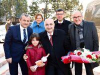 """Halkbank'tan Tunceli'ye """"Daha Çok Destek"""" sözü"""