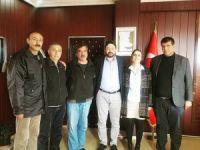 Hozat'ta toplu iş sözleşmesi imzalandı