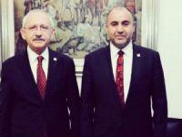 CHP eski İl Başkanı Çelik: İstifam tamamen partimin menfaati içindir