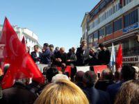 CHP Grup Başkan Vekili Özel: CHP, siyasi idamların karşısında oldu