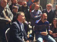 Aygün'den Vali Sonel'e istifa çağrısı