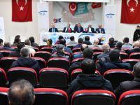 Vali Sonel: İstihdamda Türkiye'de ilk 10'a girdik