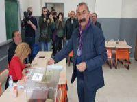 HDP, Maçoğlu'na, Maçoğlu'da CHP'ye kaptırdı