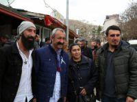 Başkan Maçoğlu: Belediyenin etrafındaki duvarları kaldıracağız