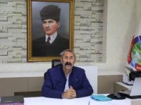 Belediye Başkanı Maçoğlu, göreve başladı