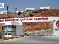 """Munzur Üniversitesi """"İç Denetçi"""" ataması bekliyor"""
