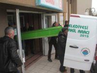 Pertek'te bıçaklı saldırı: anne öldü, oğlu komada