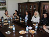 TSO Kadın Girişimciler Kurulu Toplandı