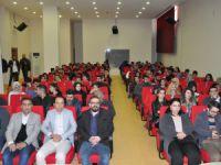Munzur Üniversitesinde 'Ney' etkinliği