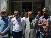 Mazbataları iptal edilen meclis üyelerinden açıklama