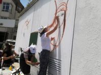 Dersim'de sanat etkinliği