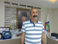 """Belediye Başkanı Maçoğlu'dan """"Dersim"""" açıklaması"""