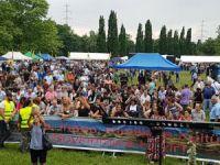 Avrupa Dersim Kültür Festivali başladı