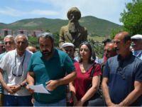 STK ve Partilerden 'Dersim' açıklaması