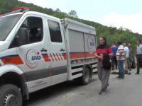 Kaybolan Eroğlu için çalışmalar sürüyor