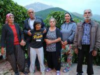 26 yıl sonra Dersim'de yakılan köylerine dönmek istiyorlar