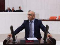 Milletvekili Önlü, üniversitedeki  taciz iddialarını sordu