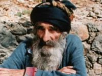Dersim'in büyük bilgesi Fırik Dede: Acısı, gözyaşları hiç dinmemişti
