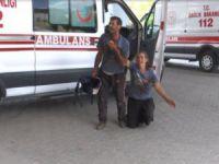 EYP patladı: 2 kardeş hayatını kaybetti