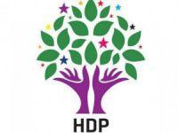 HDP: 2 çocuğun ölümüne neden olan patlamanın sorumlularını kınıyoruz